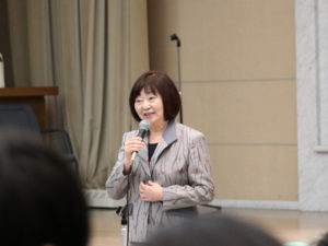 川野さんの講話 (1)-1